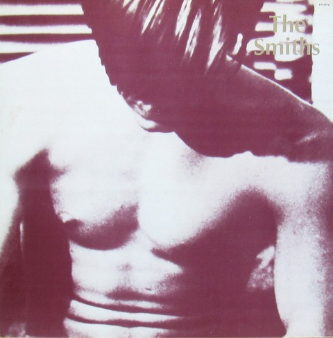 Smiths - The Smiths [LP]