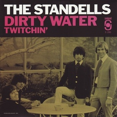 Standells - Dirty Water / Twitchin' [Compacto]