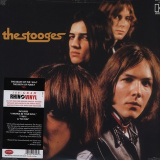 Stooges - The Stooges [LP] na internet