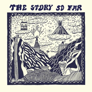 Story So Far - The Story So Far [CD]