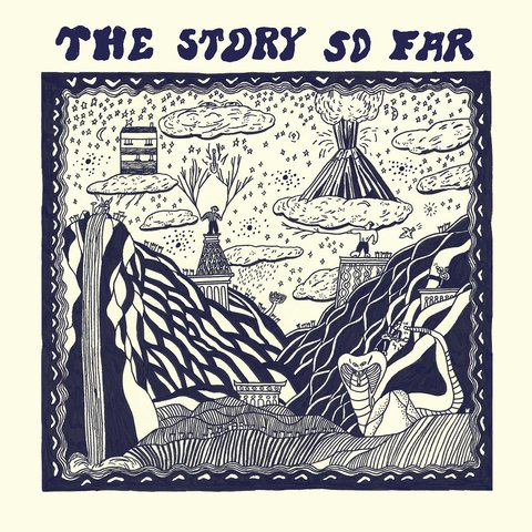 Story So Far - The Story So Far [CD] - comprar online