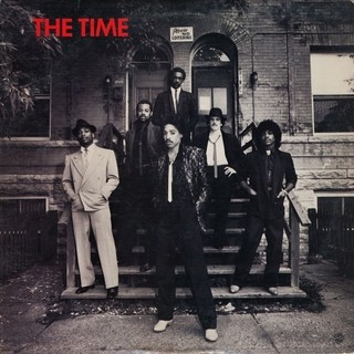 Time - The Time [LP] - comprar online