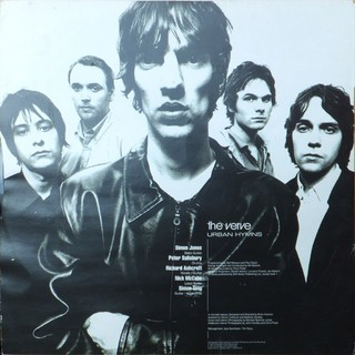 The Verve - Urban Hymns [LP Duplo] - loja online