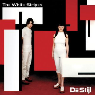 White Stripes - De Stijl [LP] - comprar online