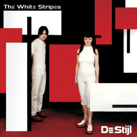 White Stripes - De Stijl [LP]