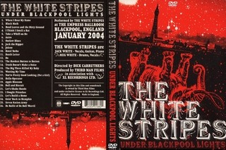 White Stripes - Under Blackpool Lights [DVD] na internet