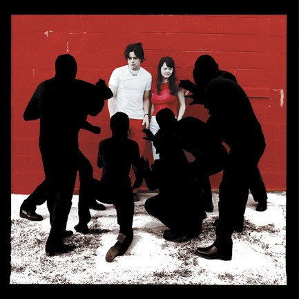 White Stripes - White Blood Cells [LP]