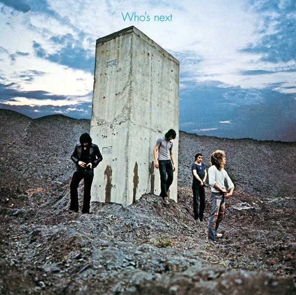 The Who - Who´s Next [LP] - comprar online