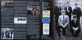 Yardbirds - Live! Blueswailing July '64 [LP] - loja online