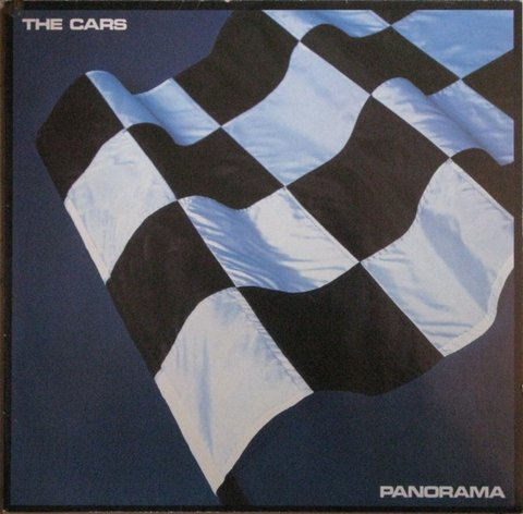 Cars - Panorama [LP]