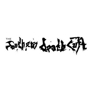 The Southern Death Cult ‎– The Southern Death Cult [LP]