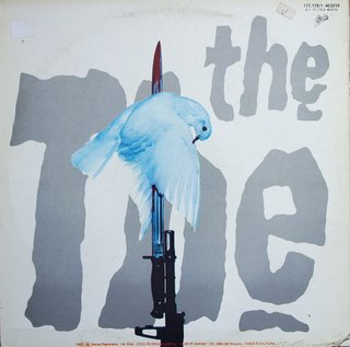 The The - Mind Bomb [LP] - comprar online