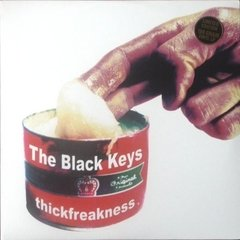 Black Keys - Thickfreakness [LP + MP3]