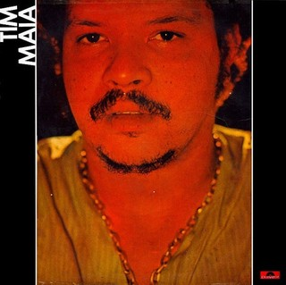 Tim Maia - Tim Maia (1970) ORIGINAL [LP]