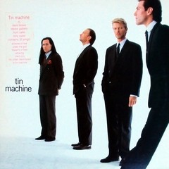 Tin Machine - Tin Machine [LP]