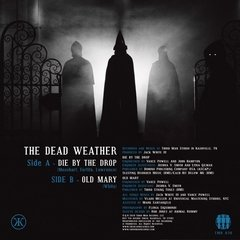 Dead Weather - Die By The Drop [Compacto]
