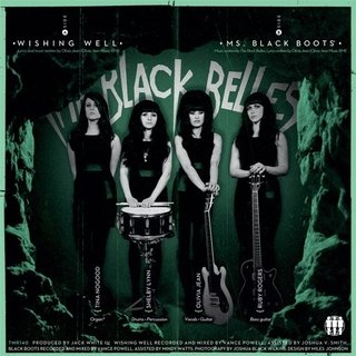 Black Belles - Wishing Well [Compacto] - comprar online