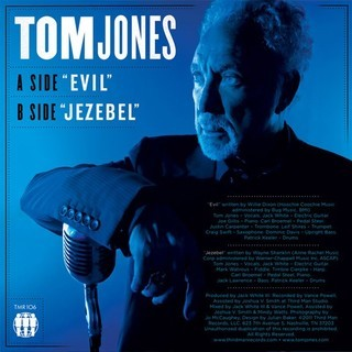 Tom Jones - Evil / Jezebel [Compacto] - comprar online