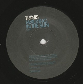 Travis - Walking In The Sun [Compacto] na internet