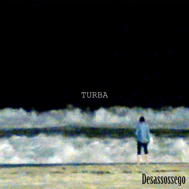 Turba - Desassossego [CD] - comprar online