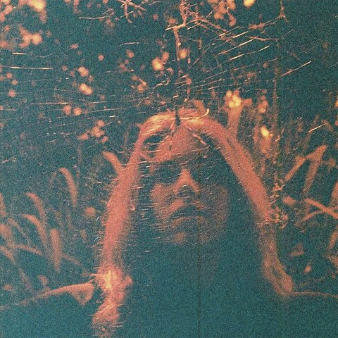 Turnover - Peripheral Vision [CD]