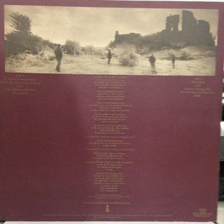 U2 ‎– The Unforgettable Fire [LP] - comprar online
