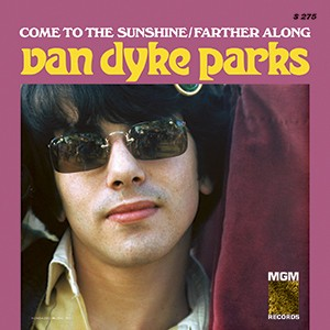 Van Dyke Parks - Come to the Sunshine [Compacto]