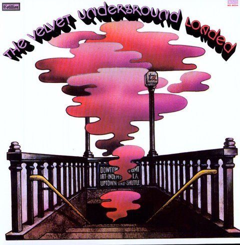 The Velvet Underground - Loaded [LP]