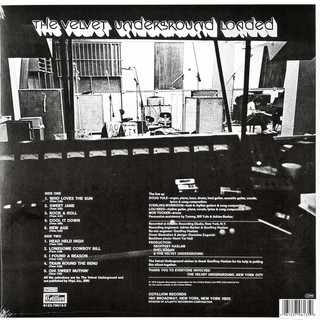The Velvet Underground - Loaded [LP] - comprar online
