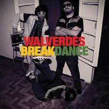 Walverdes - Breakdance [CD] - comprar online