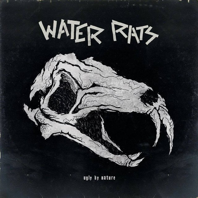 Water Rats - Ugly By Nature [CD] na internet