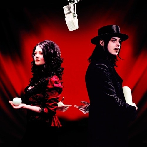 White Stripes - Get Behind Me Satan [CD] na internet