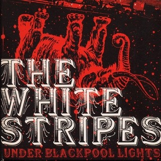 White Stripes - Under Blackpool Lights [DVD] - comprar online