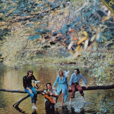 Wings - Wild Life [LP]