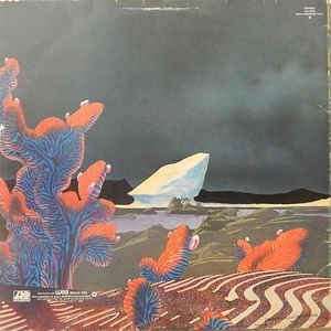 Yes ‎– Drama [LP] - comprar online