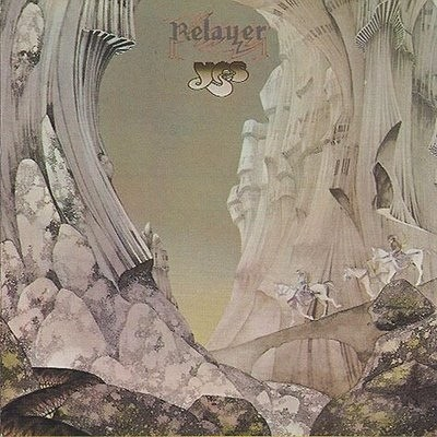 Yes - Relayer [LP]