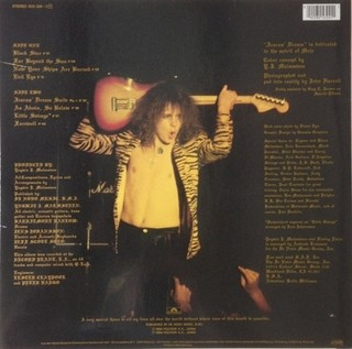 Yngwie J. Malmsteen´s Rising Force - Rising Force [LP]  - comprar online