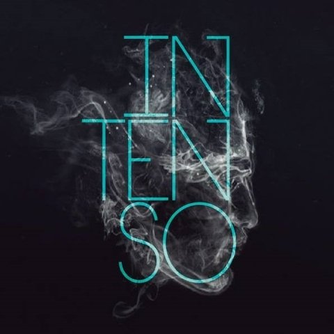 Canábicos - Intenso [CD]