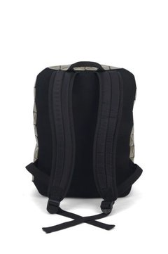 Mochila Juvenil Up4you MS45608UP Cor Dourada (Ouro) na internet