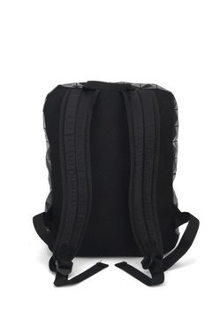 Mochila Juvenil Up4you MS45608UP Cor Preta na internet