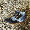 Botas ROGER Batik Blue - Frou Frou | Shoes | Zapatos | Bags | Carteras