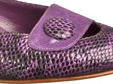 Purple Kelly Pumps - Frou Frou | Shoes | Zapatos | Bags | Carteras
