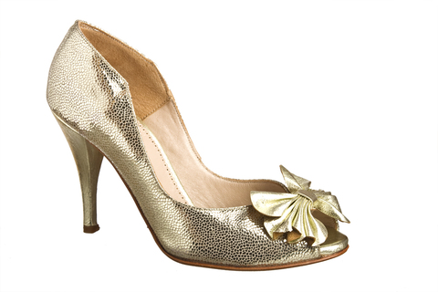 Flower Pumps Platino - buy online