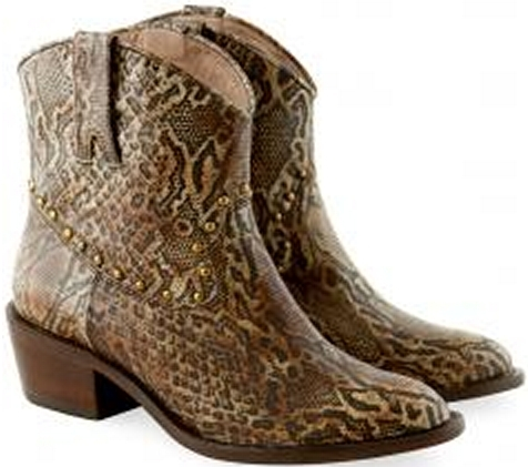 Boa Tex Boots - Frou Frou | Shoes | Zapatos | Bags | Carteras