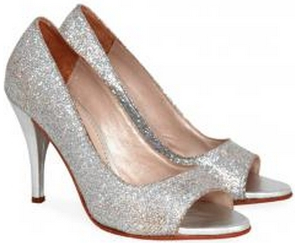Diamonds Pumps - comprar online
