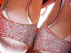 Diamonds Pumps - Frou Frou | Shoes | Zapatos | Bags | Carteras