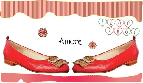 Image of Amore Cherry ❤