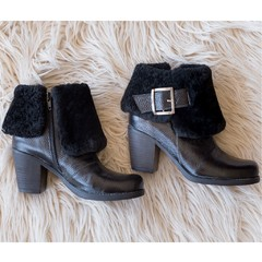 Botas Kenzo 35 36 - Frou Frou | Shoes | Zapatos | Bags | Carteras
