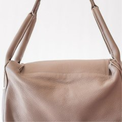 Cartera Isabella Nude - Frou Frou Shoes