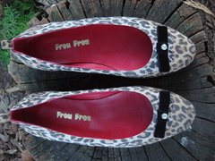 Print Love ❤ - Frou Frou Shoes